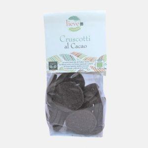Cruscotti al cacao 250gr