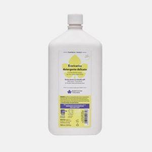 Ecoricarica detergente delicato 1 lt