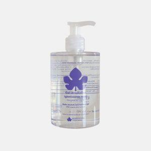 Gel idroalcolico igienizzante mani 500 ml